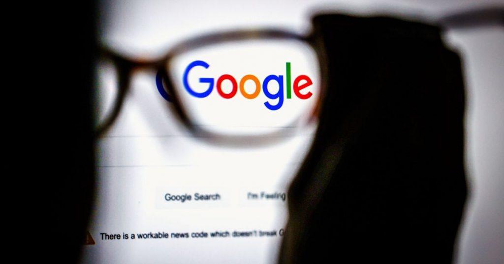 Google in France fined $593 million for ignoring news agreement - El Financiero