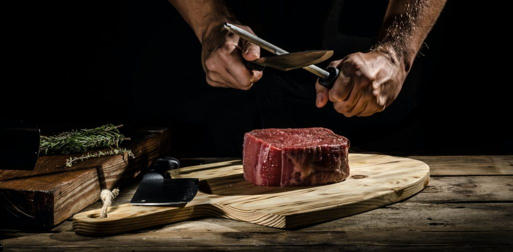 How Much Red Meat Should We Eat According to Science?
