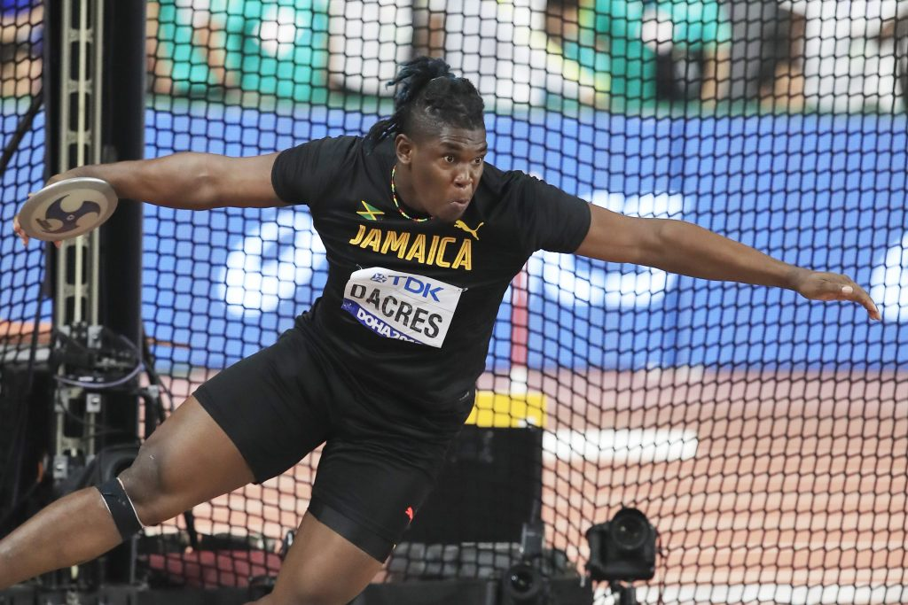 How to watch Bislet Diamond League 2021