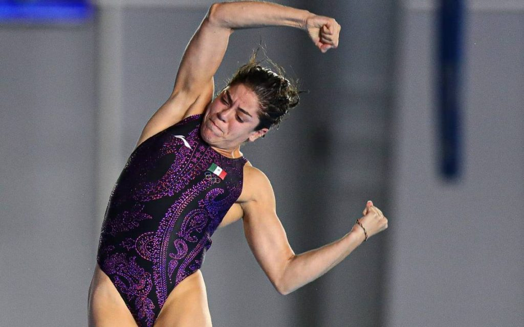 Jalisco makes history for the Tokyo Olympics - Occidental