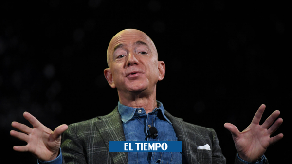 Jeff Bezos gets permission to travel to space - science - life
