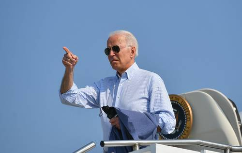 Agencias de seguridad informarán este domingo al presidente de Estados Unidos, Joe Biden, sobre la investigación del ciberataque a Kaseya que se ha extrendido a 17 países.