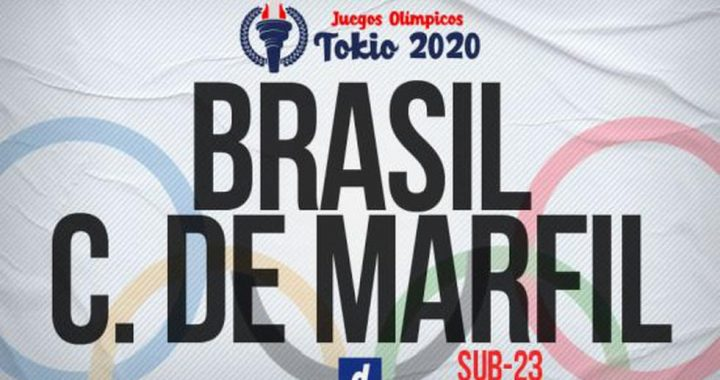 Marca Claro, Brazil vs Ivory Coast LIVE ONLINE via TyC Sports for the Tokyo 2020 Olympic Games: Follow the Group D live match |  Live broadcast HD |  minute by minute |  international football