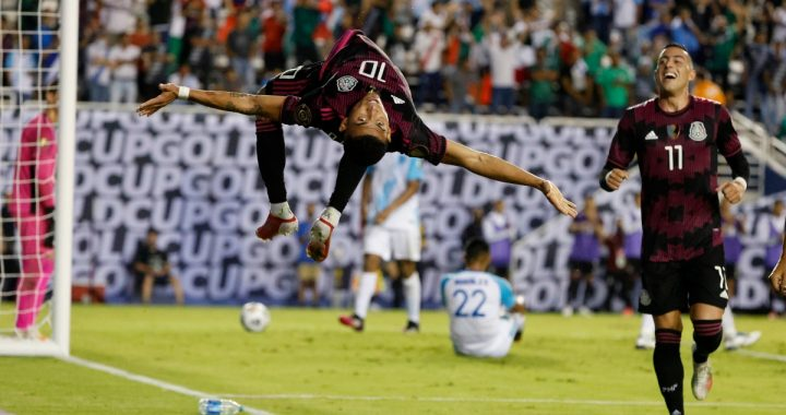 Mexico vs Honduras: schedule, when and where to watch the US Gold Cup quarter-final match?