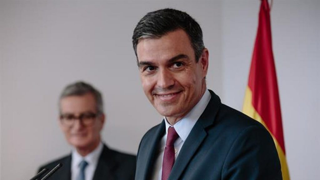 Netflix, Apple and NASA, Pedro Sanchez upcoming visits on his trip to the United States to attract investors