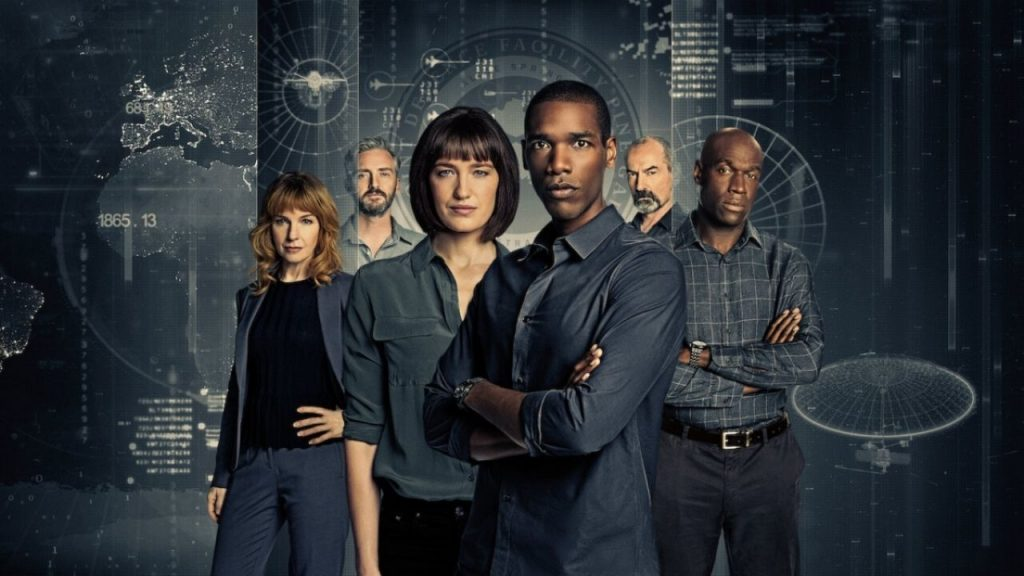Netflix: This is the excellent series that was banned in China, have you watched it yet?
