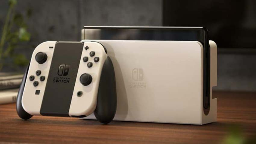 Nintendo declines to say if the Nintendo Switch OLED has fixed the Joy-Con drift problem