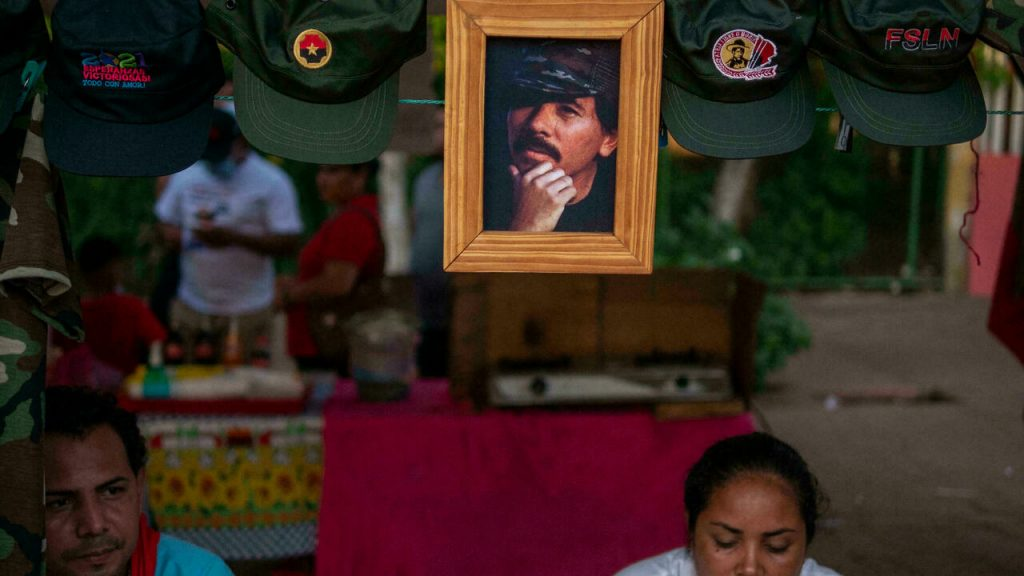 """Ortega accuses the United States of wanting to """"boycott"""" the elections in Nicaragua"""