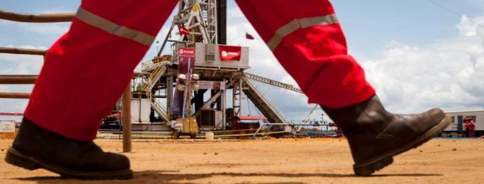 PDVSA creditors target Portuguese bank account for debt collection |  America