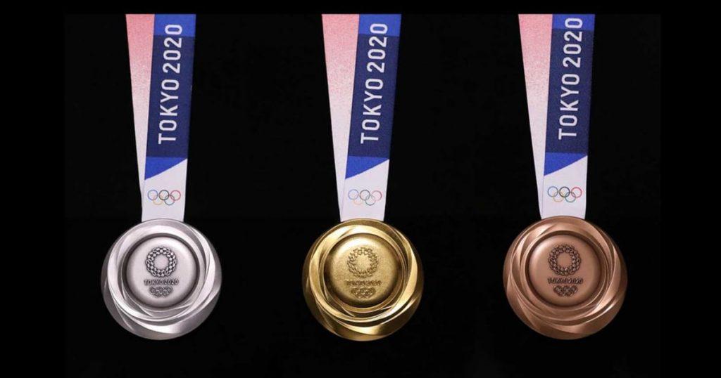 Per capita GDP and educational level influence Olympic medals - El Financiero