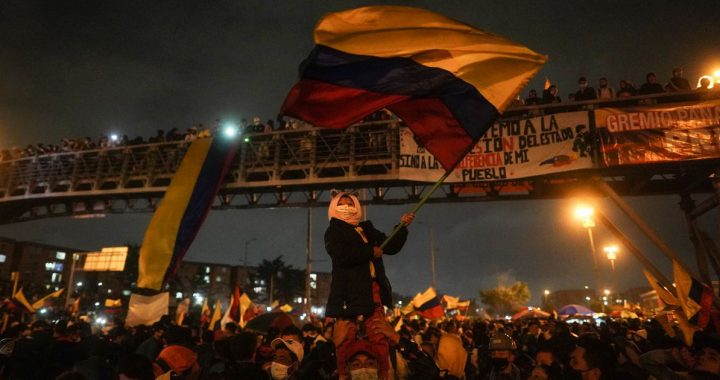 South America between pre- and post-election problems - El Financiero