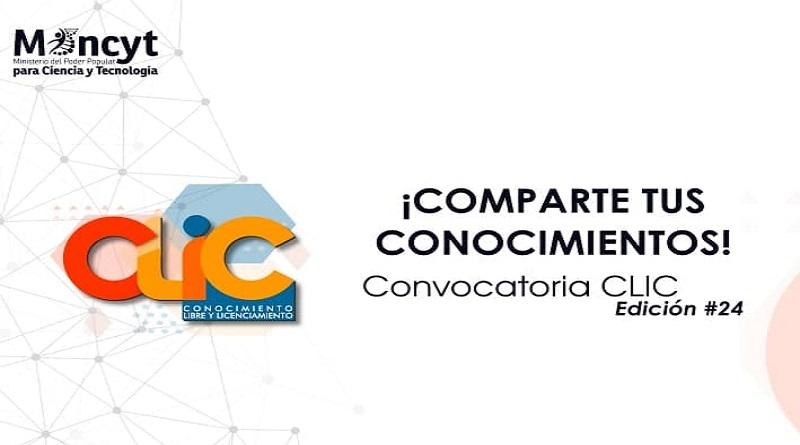 Cenditel convoca para la recepción de contribuciones relacionadas con la ciencia, la tecnología y el conocimiento