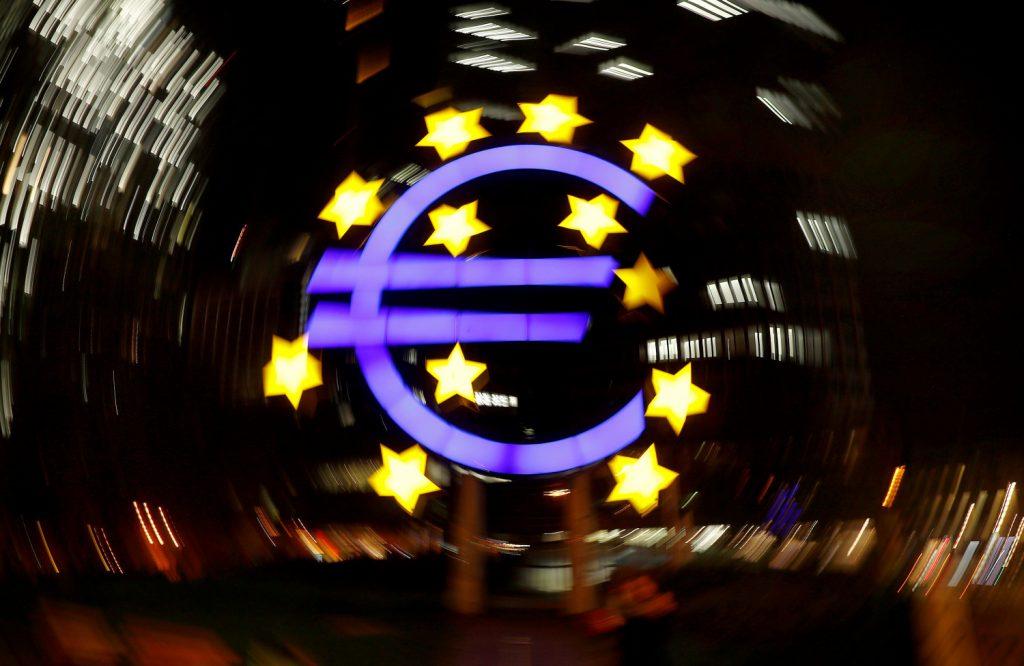 zone euro l inflation a 2 0 sur un an depasse l objectif de la bce