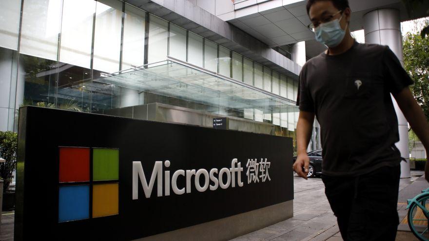 Los Veintisiete denuncian una serie de ciberataques desde China