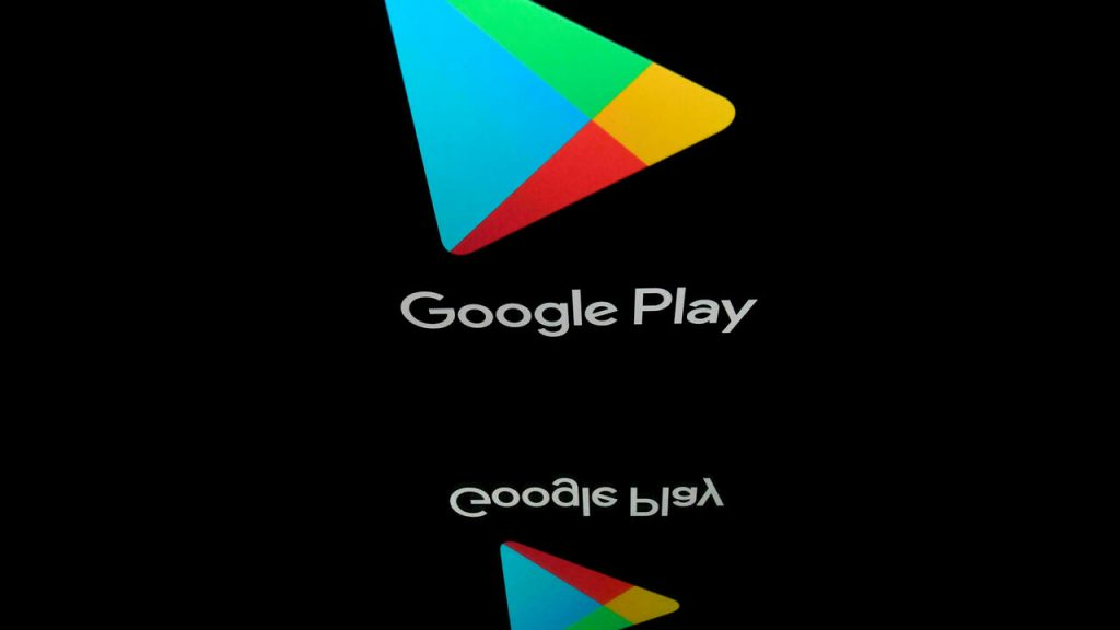 The United States accuses Google of monopolizing its App Store