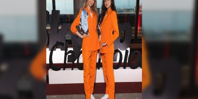 Viral: Goodbye skirts and heels!: This is Ukraine's new airline uniform