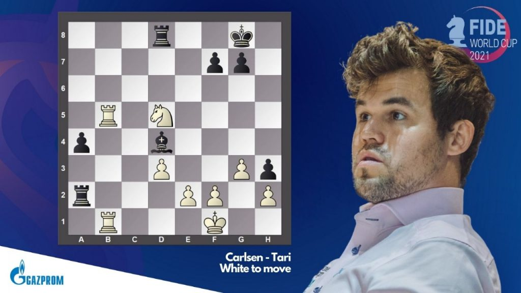 Where do you play chess online?