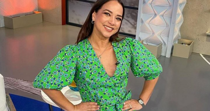 Why has Adamari López been banned from Televisa for a while