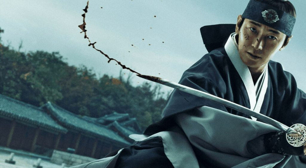 Will Kingdom have a secondary feature centered on Joo Ji Hoon?  Netflix responds