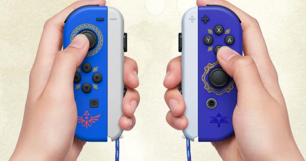 miracle!  Nintendo can fix the Joy-Con Drift after years of complaints