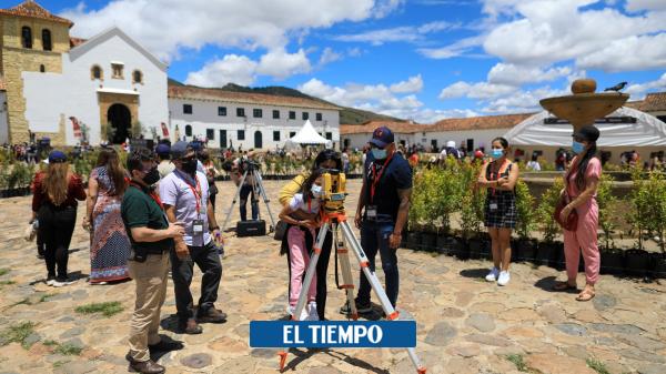Astronomy Festival: Villa de Leyva celebrates the astronomical meeting - science - life