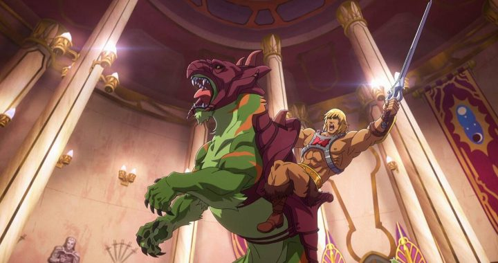 Netflix: 'Masters of the Universe: Revelation', opinions are mixed about new animated series |  TV |  entertainment