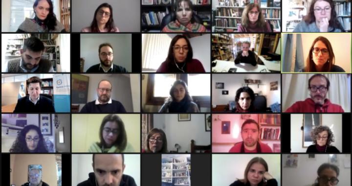 2nd PISAC COVID-19 Symposium Meeting