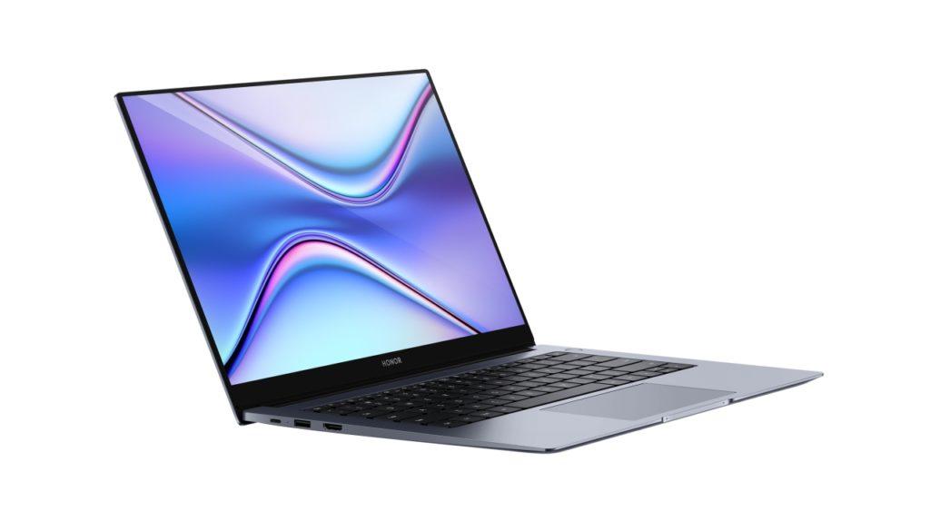 Honor laptops