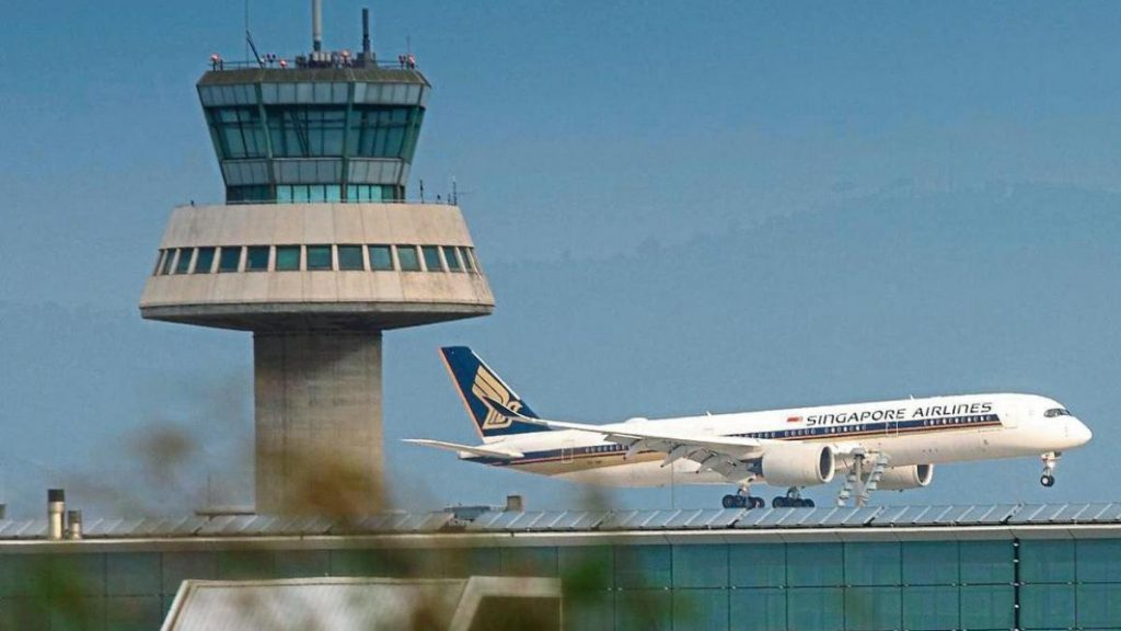 Airport Expansion, Expanding Future Opportunities, by Jaume Collboni