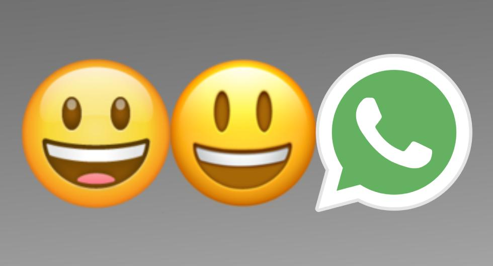WhatsApp: Find out the true meaning of a smiley face    Android    iOS    iPhone    Applications    Applications    Smartphone    Mobile phones    viral    United States    Spain    Mexico    Colombia    Peru    nda    nnni    SPORTS-PLAY