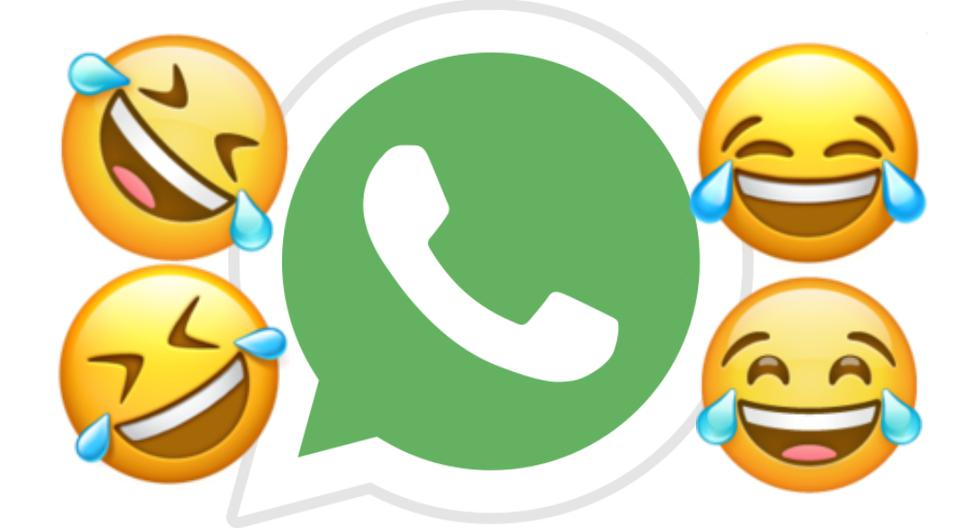 WhatsApp: When should I use teary-eyed faces    Meaning    Applications    Applications    Smartphone    Mobile phones    trick    Tutorial    viral    United States    Spain    Mexico    nda    nnni    SPORTS-PLAY