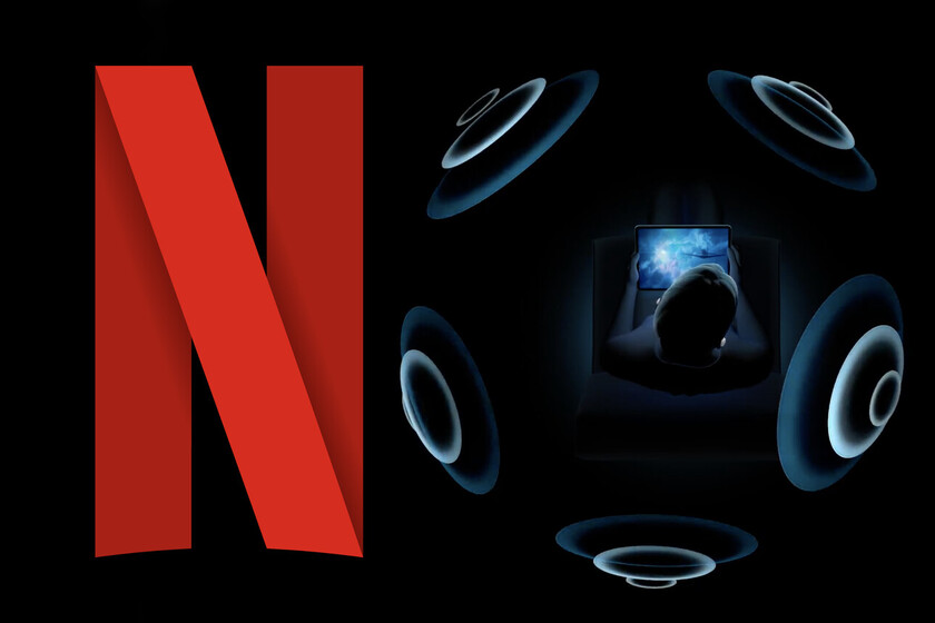 Spatial Audio Begins to Come to Netflix and Will Take a Leap Forward in iOS 15