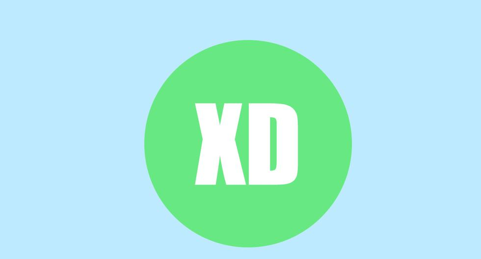 WhatsApp |  What does XD mean and when is it used?  Applications |  Applications |  Smartphone |  Mobile phones |  viral |  trick |  Tutorial |  United States |  Spain |  Mexico |  NNDA |  NNNI |  SPORTS-PLAY