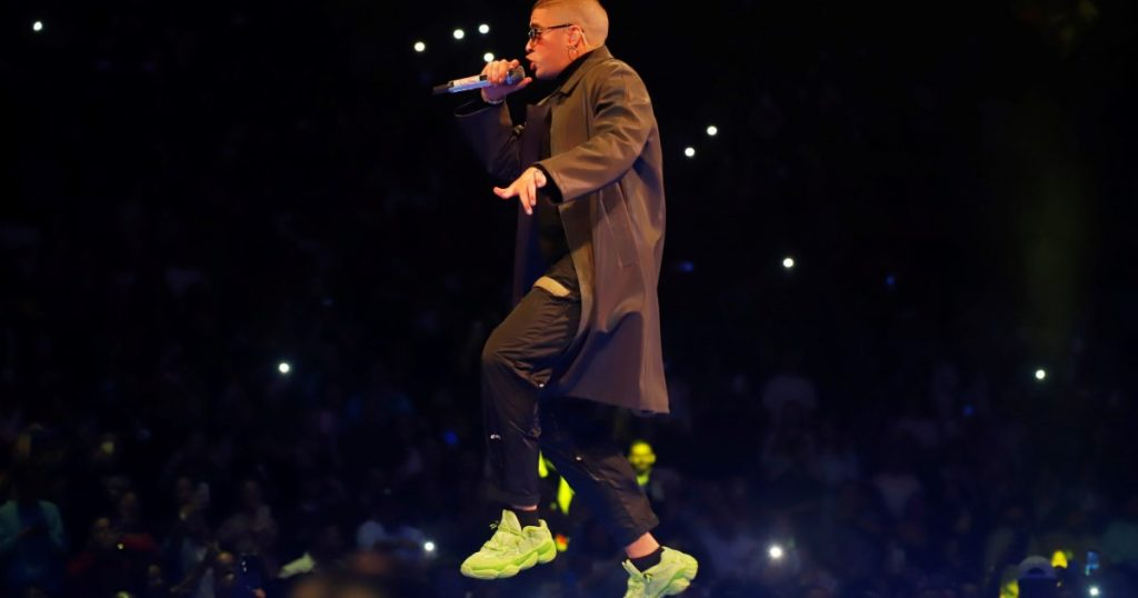 Bad Bunny has announced that it will be hosting a second show in Puerto Rico in December