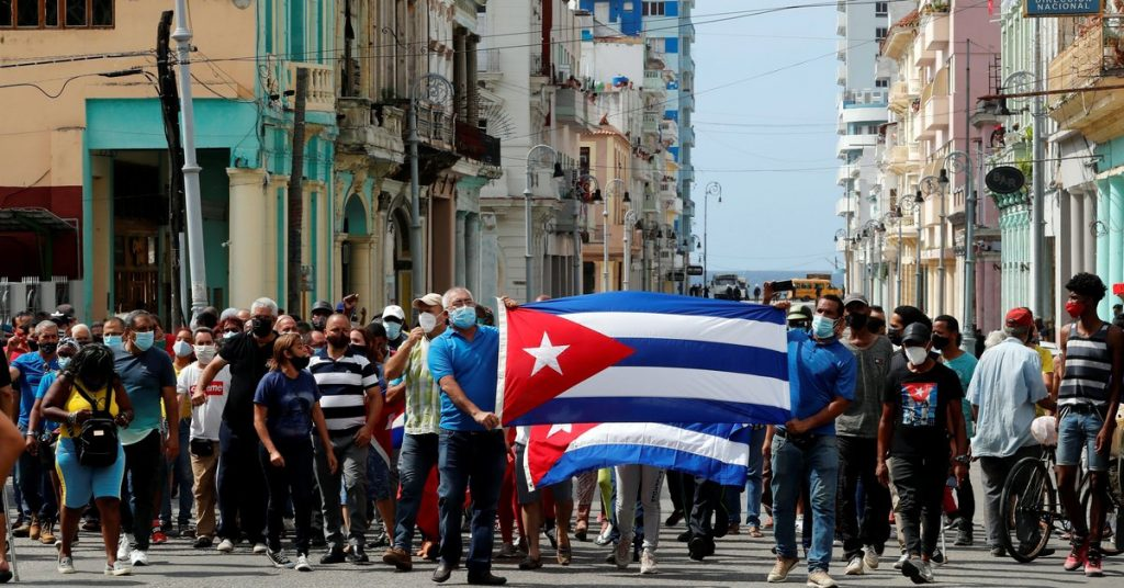 Details of Cuba's plan to empower small private businesses for the first time since 1968