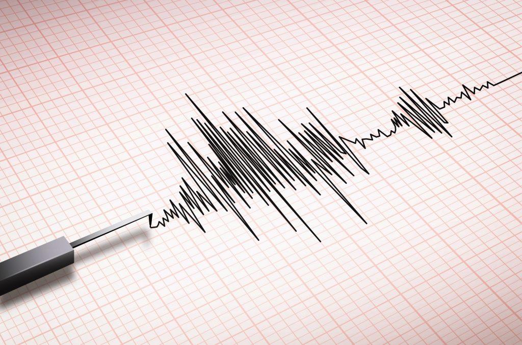 Earthquake hits Haiti's coast, tsunami warning activated