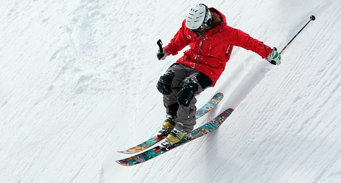 Las estaciones de esquí favoritas de los murcianos