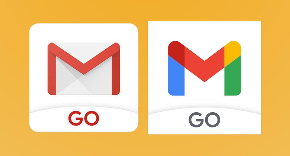 Gmail: What are the main differences between Gmail Go and the original    Android    Applications    Applications    Smartphone    Mobile phones    viral    United States    Spain    Mexico    Colombia    Peru    nda    nnni    Spor-Play
