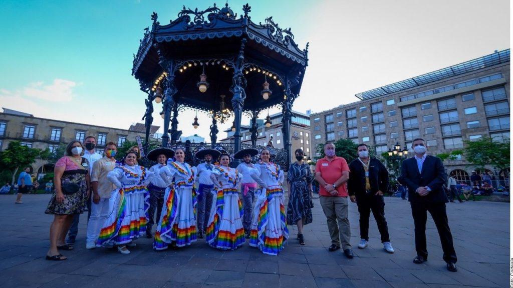 Guadalajara prepares to host gay games