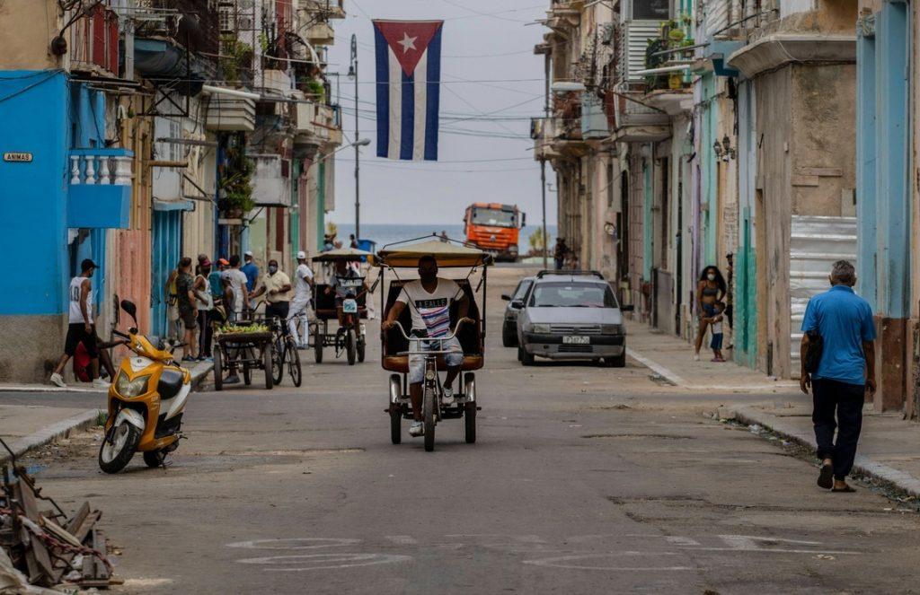 Alberto Gil, ministro de Economía cubano, dijo que la legalización de las Pymes impulsa a la isla en un proceso de desarrollo y transformación.