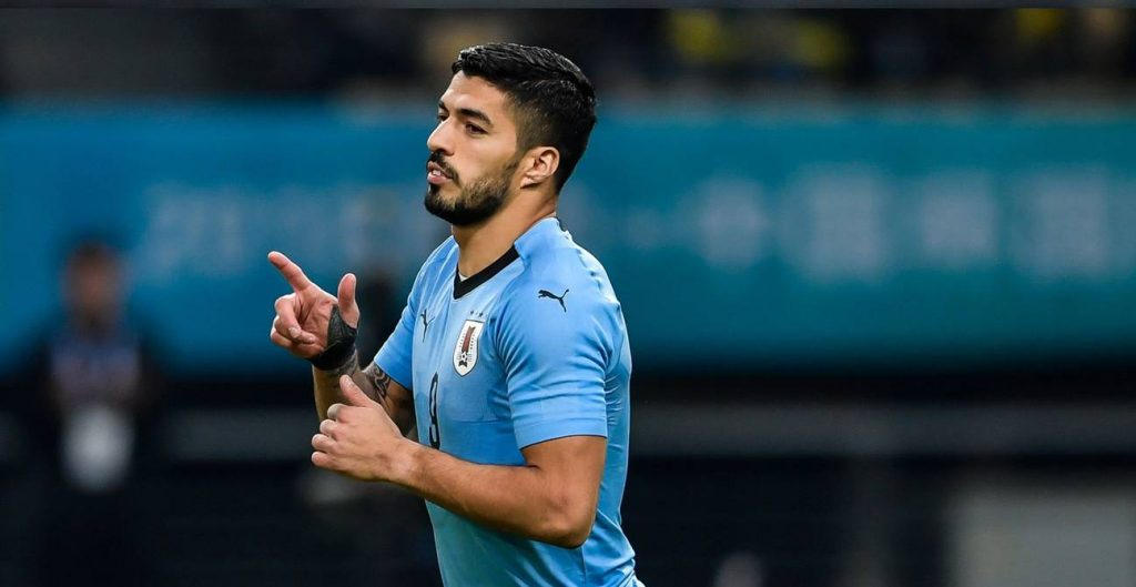 Luis Suarez, Lautaro Martinez, Arturo Vidal, Casemiro and other South American stars may miss World Cup qualifiers in September due to European leagues being rejected    football    Sports