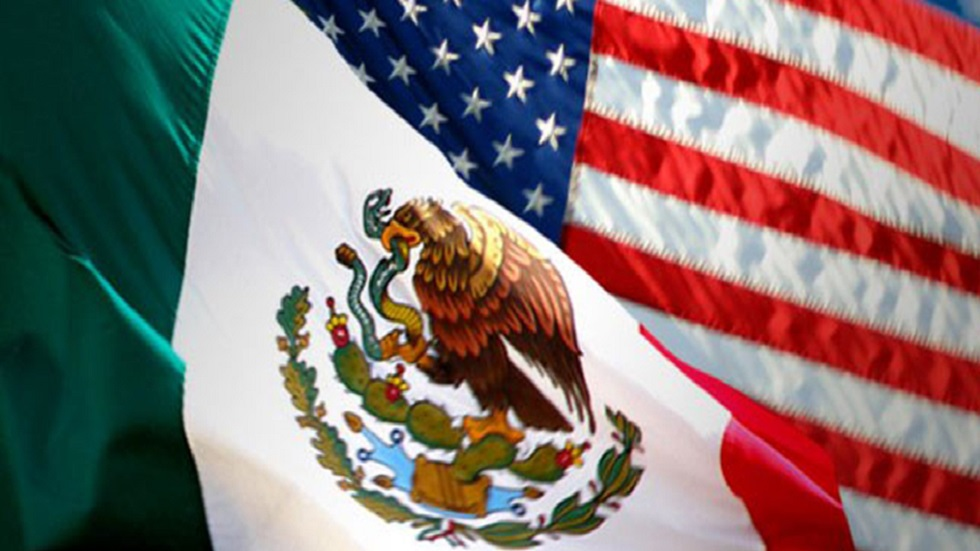 Mexico and the United States will hold a high-level economic dialogue in September