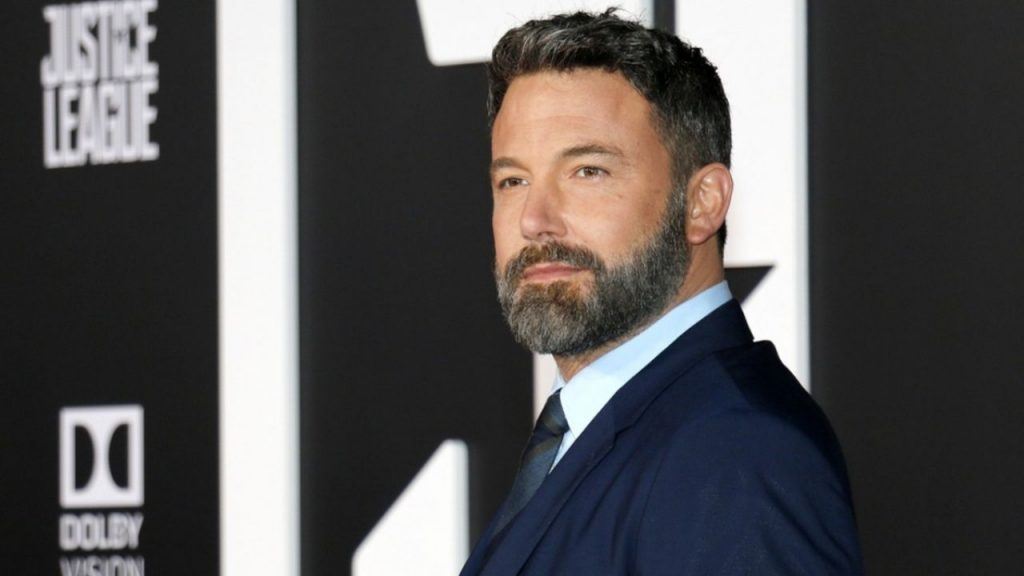 Netflix: You must watch this movie with Ben Affleck before it comes out of the catalog on August 16