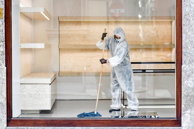 Nueva Zelanda confina al país por tres días tras un contagio de covid-19. (AP)