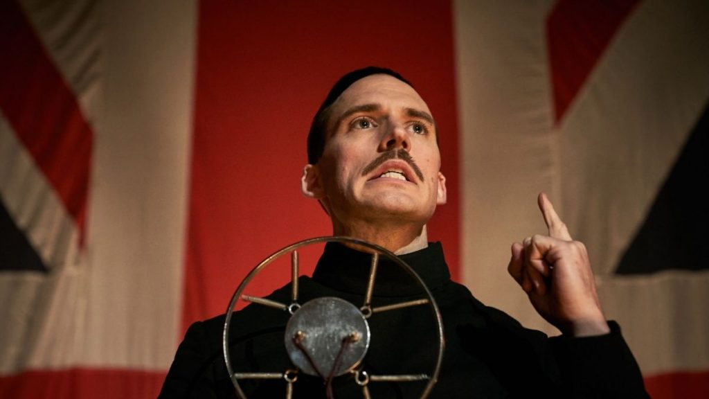 Peaky Blinders Season 6: The Oswald Mosley Story That Could End