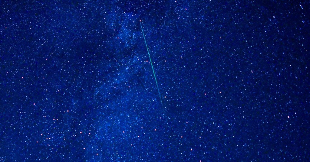 Perseids: How to see the most famous meteor showers from Mexico
