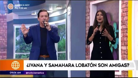 C04- Ivana- Amistad- Samahara