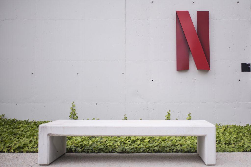 Sede de Netflix en España