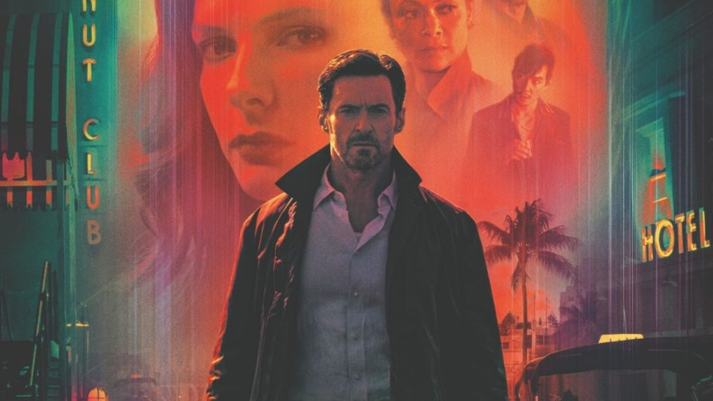 Science fiction and mystery unite in 'Memories' with Hugh Jackman