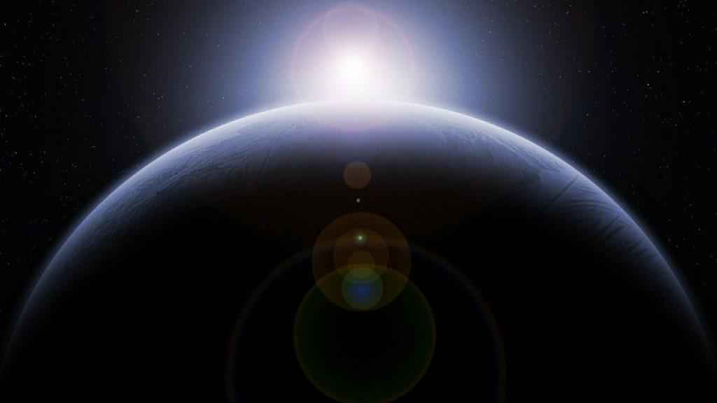 La ciencia sugiere que hay planetas habitables fuera del Sistema Solar